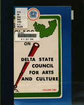 Spy Glass on Delta State Council for Arts and Culture PDF