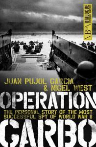 Operation Garbo Book