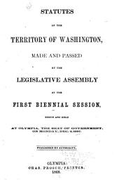 Code of Washington