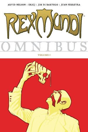 Rex Mundi Omnibus