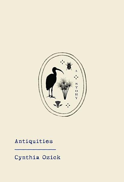 Download Antiquities Book