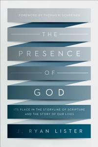 The Presence of God Book