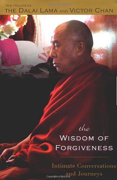 Download The Wisdom of Forgiveness Book