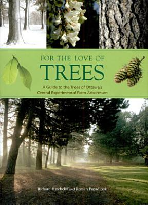 For the Love of Trees