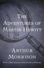 The Adventures of Martin Hewitt