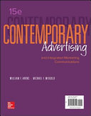Contemporary Advertising and Integrated Marketing Communications PDF