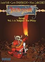 Dungeon: Parade