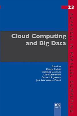 Cloud Computing and Big Data