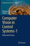 Computer Vision in Control Systems 1 PDF