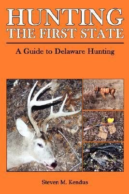 Hunting the First State PDF