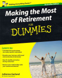 Making the Most of Retirement For Dummies