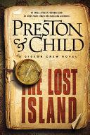 The Lost Island  A Gideon Crew Novel PDF