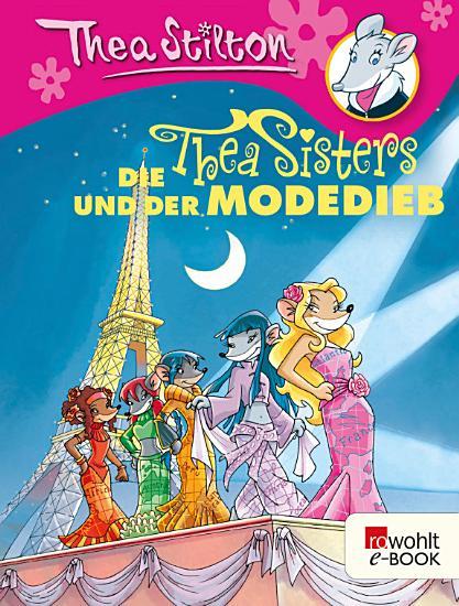 Die Thea Sisters und der Modedieb PDF