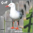 Gull 2022 Calendar