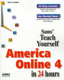 Sams' Teach Yourself America Online 4.0 in 24 Hours