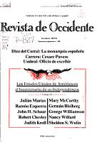 Revista de occidente PDF