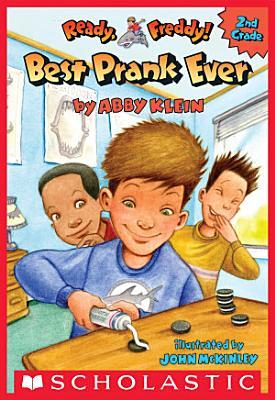 Best Prank Ever  Ready  Freddy  2nd Grade  4  PDF