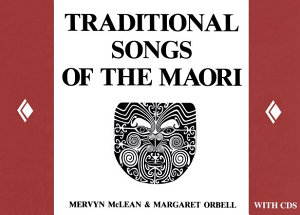 Traditional Songs of the Maori PDF