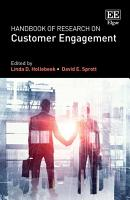 Handbook of Research on Customer Engagement PDF
