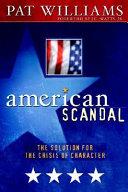 American Scandal PDF