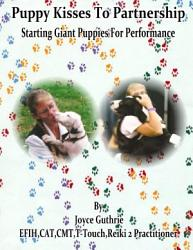Puppy Kisses To Partnership Book PDF