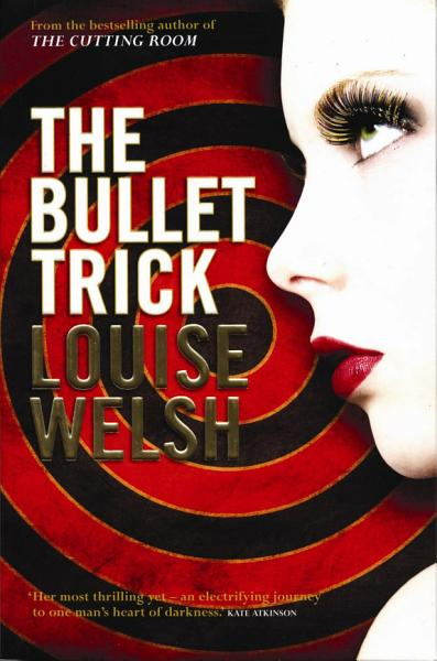 Download The Bullet Trick Book