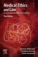 Medical Ethics and Law PDF