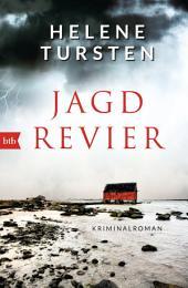 Jagdrevier: Kriminalroman