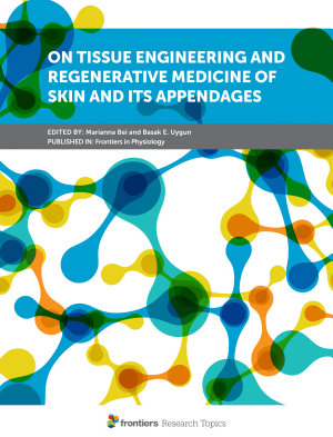 On Tissue Engineering and Regenerative Medicine of Skin and Its Appendages