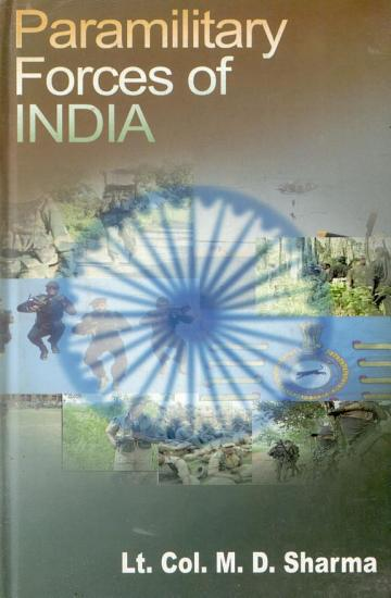 Paramilitary Forces of India PDF