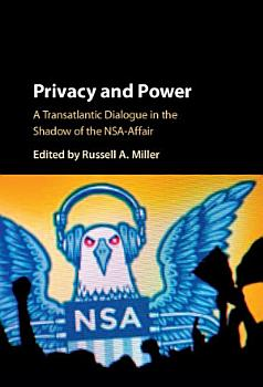 Privacy and Power PDF