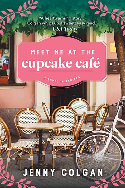 Download Meet Me at the Cupcake Cafe Book