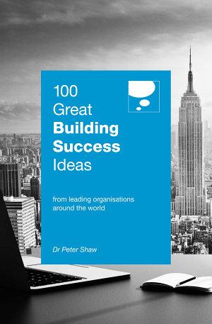 100 Great Success Building Ideas