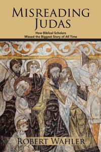 Misreading Judas Book