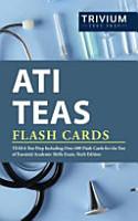ATI TEAS Flash Cards PDF