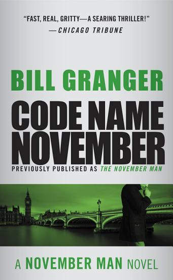 Code Name November PDF