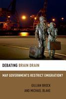 Debating Brain Drain PDF