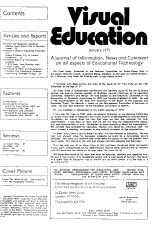 Visual Education PDF