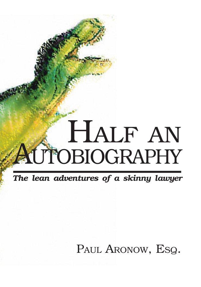 Half an Autobiography