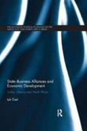 State  Business Alliances and Economic Development PDF