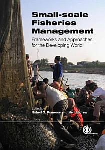 Small scale Fisheries Management