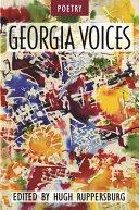 Georgia Voices  Poetry PDF