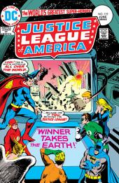 Justice League of America (1960-) #119