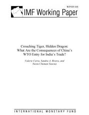 Crouching Tiger Hidden Dragon PDF