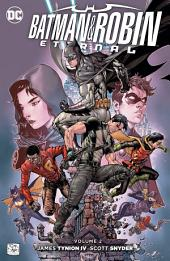 Batman & Robin Eternal Vol. 2
