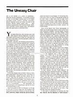 The Armchair Detective PDF