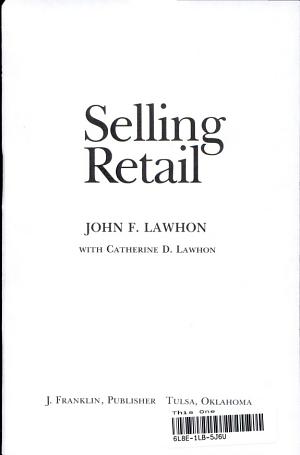 Selling Retail PDF