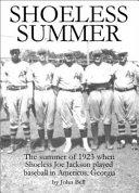 Shoeless Summer PDF