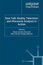Real Talk: Reality Television and Discourse Analysis in Action