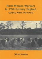 Rural Women Workers in Nineteenth century England PDF